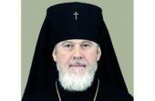 Патриаршее поздравление архиепископу Самарскому Сергию с 60-летием со дня рождения