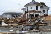 В Русской Православной Церкви в помощь пострадавшим в Японии собрано более 21 миллиона рублей