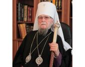 К 90-летию митрополита Харьковского и Богодуховского Никодима