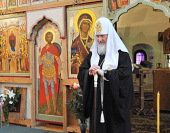 Святейший Патриарх Кирилл: И новый, и старый обряды должны помогать людям открывать Евангелие