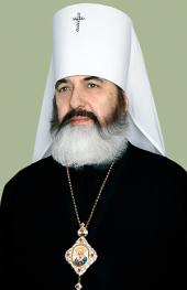 Антоний, митрополит Хмельницкий и Староконстантиновский (Фиалко Василий Иванович)