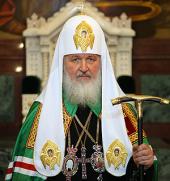 Патриаршее послание архипастырям, пастырям, монашествующим и всем верным чадам Русской Православной Церкви в связи с 25-й годовщиной трагедии на Чернобыльской АЭС