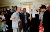 Святейший Патриарх Кирилл: Утрата понятия жертвенности угрожает самому существованию человеческого общества