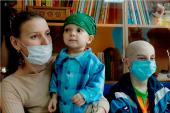 Святейший Патриарх Кирилл: Священник может многому научиться, посещая тяжелобольных пациентов