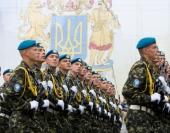 Министерство обороны Украины утвердило Концепцию пастырской опеки в Вооруженных силах страны