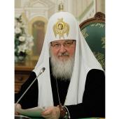 Патриаршая литературная премия должна стать оценкой не только творчества, но и личности лауреата, подчеркивает Предстоятель Русской Церкви