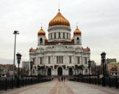 Святейший Патриарх Кирилл примет участие в благотворительном празднике в честь Дня Победы в Храме Христа Спасителя
