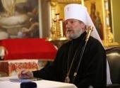В Москве состоялась презентация книги Предстоятеля Православной Церкви Чешских земель и Словакии «Прага Православная»