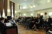 Итоговый документ пленарного заседания Христианского межконфессионального консультативного комитета стран СНГ и Балтии (Москва, 13 мая 2011 года)