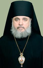 Гавриил, архиепископ Монреальский и Канадский (Чемодаков Георгий Львович)