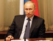 Выступление председателя Правительства РФ В.В. Путина на заседании Российского оргкомитета по подготовке и проведению празднования Дня славянской письменности и культуры