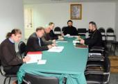 В Синодальном отделе по тюремному служению обсудили вопросы введения священнослужителей в штат учреждений УИС на постоянной основе