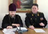 Основные направления работы и деятельности Синодального отдела по тюремному служению