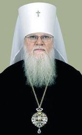 Исидор, митрополит Екатеринодарский и Кубанский (Кириченко Николай Васильевич)