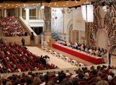 Соборное слово XV Всемирного русского народного собора