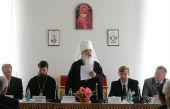 В Минске проходят XVII Международные Кирилло-Мефодиевские чтения, посвященные проблемам экологии