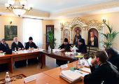 Комиссия Межсоборного присутствия по вопросам организации церковной миссии подготовила «Концепцию катехизического служения Русской Православной Церкви»
