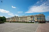 28-30 мая 2011 года состоялся визит Святейшего Патриарха Кирилла в Санкт-Петербургскую епархию