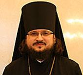 Архимандрит Роман (Лукин) избран епископом Якутским и Ленским
