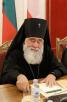 Патриарший визит в Санкт-Петербургскую епархию. Заседание Священного Синода Русской Православной Церкви