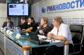 В Москве состоялась пресс-конференция, посвященная межрегиональной акции «Россия — за жизнь! Россия — без абортов!»
