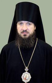 Климент, епископ Краснослободский и Темниковский (Родайкин Виктор Тимофеевич)