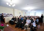 Международная конференция «Православие в регионах Китая» прошла в Алма-Ате