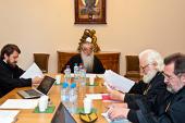 Межсоборное присутствие продолжает изучение тем «Соотношение науки и веры» и «Происхождение мира и человека»