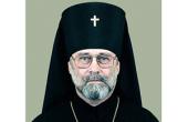 Патриаршее поздравление архиепископу Брюссельскому Симону с 35-летием иерейской хиротонии