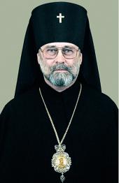 Симон, архиепископ Брюссельский и Бельгийский (Ишунин Владимир Николаевич)