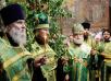 Всенощное бдение в Троице-Сергиевой лавре в канун праздника Святой Троицы