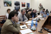 Экспертный семинар «Религиоведение как наука: основные вопросы методологии» в Синодальном информационном отделе