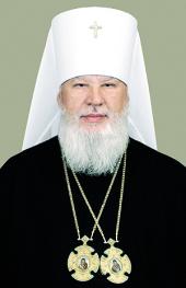 Агафангел, митрополит Одесский и Измаильский (Саввин Алексей Михайлович)