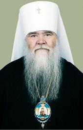 Иоанникий, митрополит (на покое) (Кобзев Иван Яковлевич)