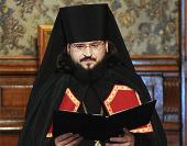 Слово архимандрита Романа (Лукина) при наречении во епископа Якутского и Ленского