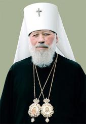 Владимир, митрополит (Сабодан Виктор Маркианович)
