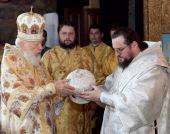 Архимандрит Дионисий (Константинов) рукоположен во епископа Шепетовского и Славутского