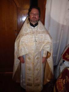 протоиерей Игорь Филяновский