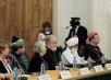 Заседание Европейского совета религиозных лидеров