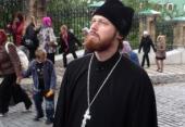 Интервью представителя Русской Православной Церкви при Совете Европы игумена Филиппа (Рябых) РИА «Новости»