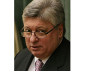 Патриаршее поздравление ректору МГИМО А.В. Торкунову с избранием на должность председателя совета директоров Первого канала