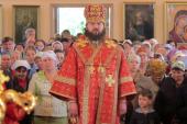Епископ Пятигорский и Черкесский Феофилакт: Наша паства в Туркменистане обретает чувство причастности к единому православному миру