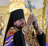 Епископ Якутский Роман: «Ставлю перед собой задачу, чтобы богослужение на якутском языке совершалось полностью, как при святителе Иннокентии»