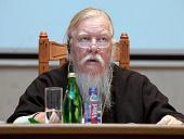 На пресс-конференции в РИА «Новости» обсудят вопросы, связанные с введением института военного духовенства
