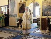 Проповедь Предстоятеля Русской Церкви в день памяти святых благоверных Петра и Февронии Муромских