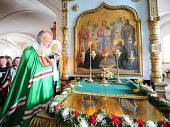 С 8 по 11 июля состоялся Первосвятительский визит Святейшего Патриарха Кирилла на Валаам