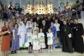 В Москве прошел II Международный фестиваль социальных технологий «За жизнь — 2011»
