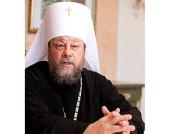 Интервью митрополита Кишиневского Владимира газете «Русь державная»