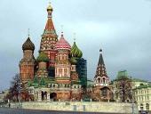 Собор Покрова Пресвятой Богородицы на Рву (храм Василия Блаженного)
