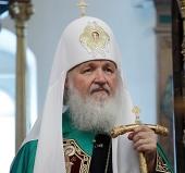 Слово Предстоятеля Русской Церкви в день памяти Собора Двенадцати апостолов